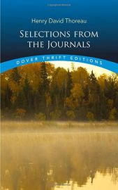 SELECTIONS FROM THE JOURNALS (UNABRIDGED)