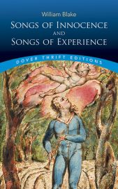 Dover Thrift Editions: SONGS OF INNOCENCE AND SONGS OF EXPERIENCE