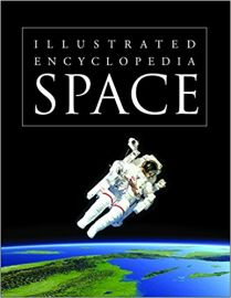 Illustrated Encyclopedia SPACE