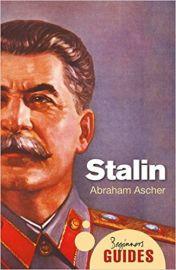 Beginners Guides STALIN by ABRAHAM ASCHER