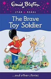 Star Reads Series # 10 : THE BRAVE TOY SOLDIER and Other Stories