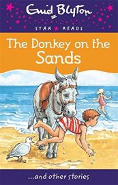 Star Reads Series # 10 : THE DONKEY ON THE SANDS and Other Stories