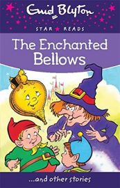 Star Reads Series # 10 : THE ENCHANTED BELLOWS and Other Stories