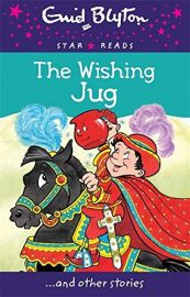 Star Reads Series # 10 : THE WISHING JUG and Other Stories