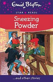 Star Reads Series # 11 : SNEEZING POWDER and Other Stories