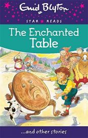 Star Reads Series # 11 : THE ENCHANTED TABLE and Other Stories