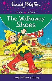 Star Reads Series # 11 : THE WALKAWAY SHOES and Other Stories