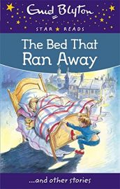 Star Reads Series # 12 : THE BED THAT RAN AWAY and Other Stories