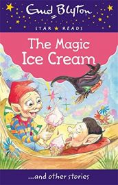 Star Reads Series # 12 : THE MAGIC ICE CREAM and Other Stories