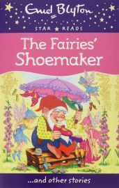 Star Reads Series # 5: THE FAIRIES SHOEMAKER and Other Stories