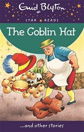 Star Reads Series # 5: THE GOBLIN HAT and Other Stories