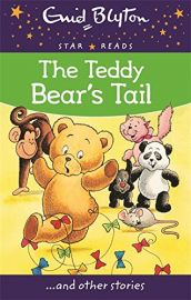 Star Reads Series # 5 : THE TEDDY BEARS TAIL and Other Stories