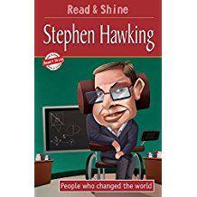 STEPHEN HAWKING - READ AND SHINE