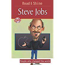 STEVE JOBS - READ AND SHINE SERIES