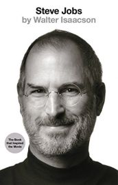 STEVE JOBS - THE BOOK THAT INSPIRED THE MOVIE - The Exclusive Biography
