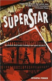 SUPERSTAR : GLORIOUS DESTINIES FOUNDED ON DARK SECRETS