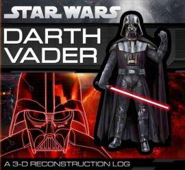 STAR WARS: DARTH VADER : A 3-D RECONSTRUCTION LOG