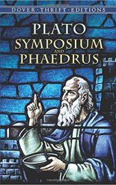 Dover Thrift Editions: SYMPOSIUM AND PHAEDRUS