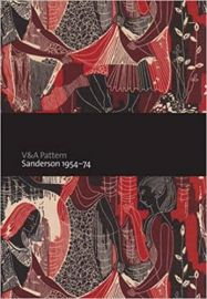 V&A PATTERNS: SANDERSON 1954-74 - MARY SCHOESER