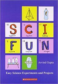 Scifun - Arvind Gupta