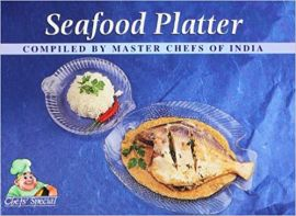 SEAFOOD PLATTER (CHEF'S SPECIAL)