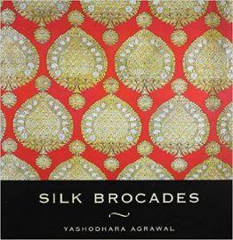SILK BROCADES French - Yashodhara Agarwal
