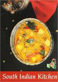 SOUTH INDIAN KITCHEN (CHEFS' SPECIAL)