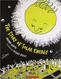 Story Of Solar Energy - Arvind Gupta