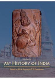 Studies in Art History of India