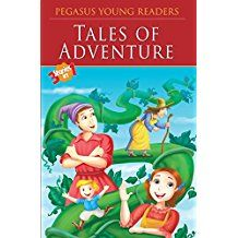 TALES OF ADVENTURE - PEGASUS YOUNG READERS