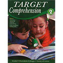 TARGET COMPREHENSION SERIES: TARGET COMPREHENSION 2