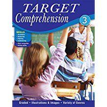TARGET COMPREHENSION SERIES: TARGET COMPREHENSION 3