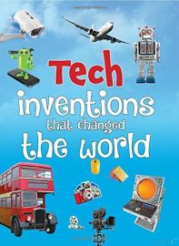 TECH INVENTIONS THAT CHANGED THE WORLD