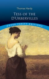 Dover Thrift Editions: TESS OF THE D'URBERVILLES