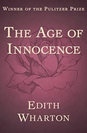 THE AGE OF INNOCENCE - Pulitzer Prize Winner In 1920- Dover Thrift Editions