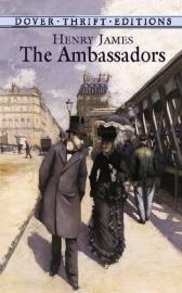 Dover Thrift Editions: THE AMBASSADORS