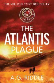 THE ATLANTIS TRILOGY : THE ATLANTIS PLAGUE