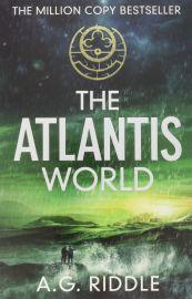 THE ATLANTIS TRILOGY : THE ATLANTIS WORLD