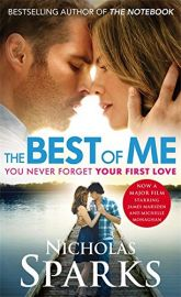 THE BEST OF ME : YOU NEVER FORGET YOUR FIRST LOVE