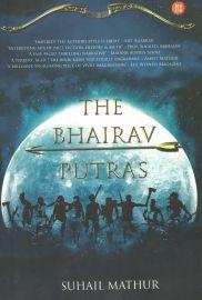 THE BHAIRAV PUTRAS