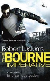 JASON BOURNE SERIES: THE BOURNE IMPERATIVE