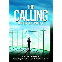 THE CALLING  UNLEASH YOUR TRUE SELF
