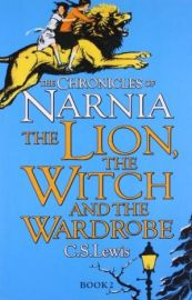 THE CHRONICLES OF NARNIA - BOOK 2 :  THE LION, THE WITCH AND THE WARDROBE