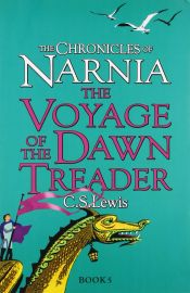 THE CHRONICLES OF NARNIA - BOOK 5 :  THE VOYAGE OF THE DAWN TREADER