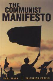 Books that changed the World:  THE COMMUNIST MANIFESTO