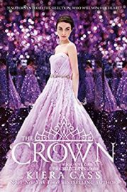 The Selection Series - Book # 5 : THE CROWN