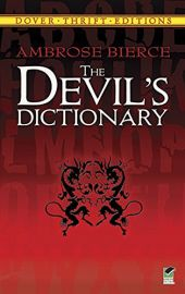 Dover Thrift Editions: THE DEVIL'S DICTIONARY