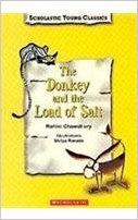 SCHOLASTIC YOUNG CLASSICS: THE DONKEY AND THE LOAD OF SALT