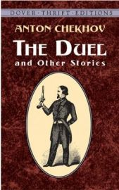 THE DUEL AND OTHER STORIES - Dover Thrift Editions