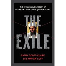 THE EXILE THE STUNNING INSIDE STORY OF OSAMA BIN LADEN AND AL QAEDA IN FLIGHT